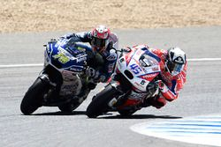 Scott Redding, Pramac Racing, Loris Baz, Avintia Racing