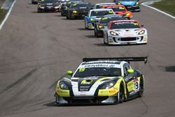 Parker Chase, Charlie Robertson, Century Motorsport Ginetta G55 GT3