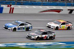 Dale Earnhardt Jr., Hendrick Motorsports Chevrolet, Chase Elliott, Hendrick Motorsports Chevrolet, K