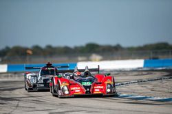 #38 Performance Tech Motorsports, ORECA FLM09: James French, Kyle Mason, Patricio O'Ward
