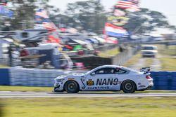 #59 KohR Motorsports Ford Mustang: Dean Martin, Jack Roush Jr.