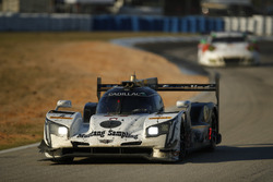 #5 Action Express Racing Cadillac DPi: Жоау Барбоза, Крістіан Фіттіпальді, Філіпе Альбукерке