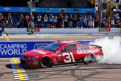 1. Ryan Newman, Richard Childress Racing, Chevrolet