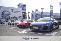 GPGP Presentation the Racecars