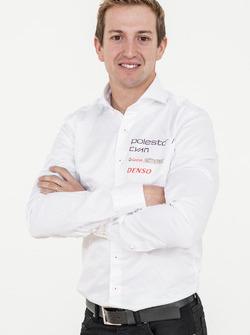 Nestor Girolami, Polestar Cyan Racing