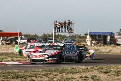 Matias Rossi, Nova Racing Ford, Juan Martin Bruno, UR Racing Dodge