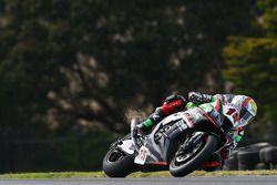 Alex de Angelis, Pedercini Racing