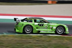 Francesco Malvestiti, The Club Motorsport