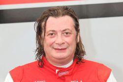 Enrico Betterra
