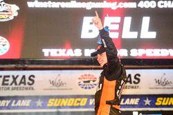 Christopher Bell, Kyle Busch Motorsports Toyota wins Texas