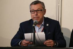 Francois Dumontier, Promoter GP Kanada