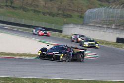 #701 Scuderia Cameron Glickenhaus SCG 003C: Felipe Fernándes Laser, Franck Mailleux, Manuel Lauck