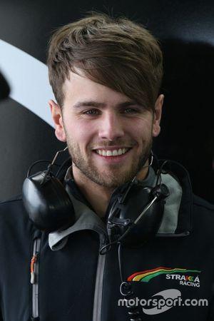 Lewis Williamson, Strakka Racing