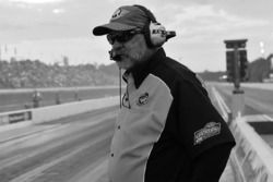 Mark Lyle, NHRA Chief Starter