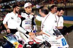 Jorge Martin, Aspar Team Mahindra, Mahindra