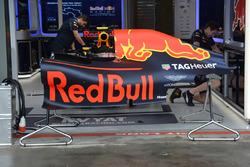 Carrosserie Red Bull Racing