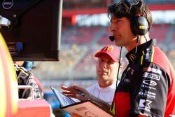 Jamie McMurray, Chip Ganassi Racing Chevrolet team