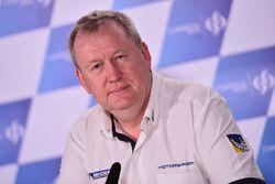 Pascal Couasnon, Michelin Motorsport Direktörü