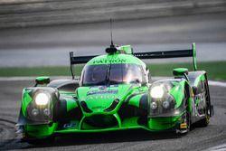#31 Extreme Speed Motorsports, Ligier JS P2 Nissan: Ryan Dalziel, Luis Felipe Derani, Christopher Cu