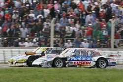 Gabriel Ponce de Leon, Ponce de Leon Competicion Ford, Mauricio Lambiris, Coiro Dole Racing Torino
