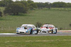 Martin Ponte, GT Racing Dodge, Juan Martin Trucco, JMT Motorsport Dodge