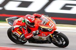Marco Faccani, Triple-M Racing