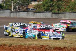 Juan Martin Trucco, JMT Motorsport Dodge, Emanuel Moriatis, Martinez Competicion Ford, Juan Pablo Gianini, JPG Racing Ford