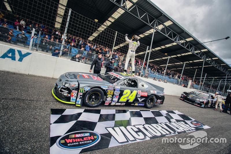 NASCAR in Nederland