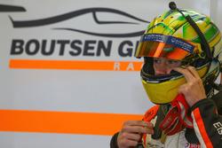 #12 Boutsen Ginion Racing, BMW M6 GT3: Julian Darras