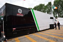 Murphy Prototypes Truck