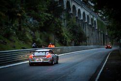 Peter Terting, Jörg Viebahn, PROsport Performance, Porsche Cayman PRO4 GT4