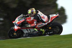 Эктор Барбера, Ducati Team