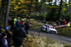 Kevin Abbring, Sebastian Marshall, Hyundai i20 WRC, Hyundai Motorsport