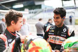 Jehan Daruvala, Josef Kaufmann Racing ve Lando Norris, Josef Kaufmann Racing