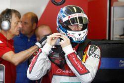 Rene Rast , Audi Sport Team Rosberg, Audi RS 5 DTM