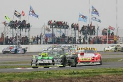 Mauro Giallombardo, Stopcar Maquin Parts Racing Ford, Juan Manuel Silva, Catalan Magni Motorsport Ford