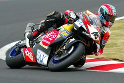 Colin Edwards, Aprilia Racing