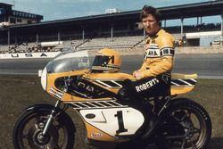 Kenny Roberts Snr, Yamaha