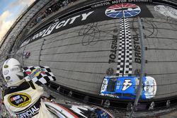 Sieg für Kevin Harvick, Stewart-Haas Racing, Chevrolet