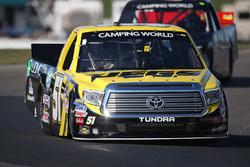 Ben Rhodes, ThorSport Racing Toyota