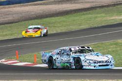 Laureano Campanera, Donto Racing Chevrolet, Nicolas Bonelli, Bonelli Competicion Ford