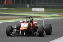 Gulhuseyn Abdullayev, Campos Racing
