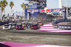 Scott Speed, Andretti Autosport Volkswagen, Tanner Foust, Andretti Autosport Volkswagen lider