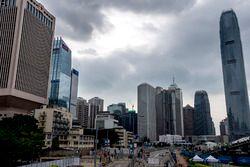 Le circuit de Hong Kong