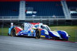 #37 SMP Racing BR01 - Nissan: Vitaly Petrov, Viktor Shaytar, Kirill Ladygin