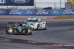#26 BAR1 Motorsports ORECA FLM09: Don Yount, John Falb