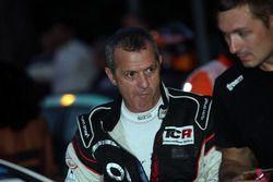 Rafaël Galiana, Target Competition, Honda Civic TCR