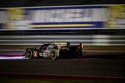 #4 ByKolles Racing, CLM P1/01: Simon Trummer, Oliver Webb