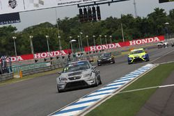 Jack Lemvard, Vattana Motorsport, SEAT León TCR