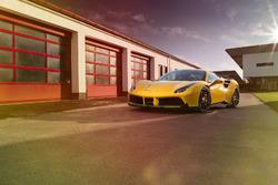 NOVITEC ROSSO Ferrari 488 GTB